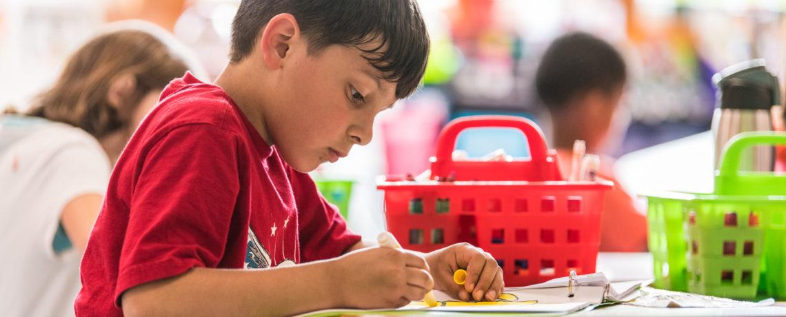 Teaching from Preschool through Eighth Grade