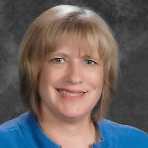 Deborah Kontra, Kindergarten teacher at Zion Lutheran Christian School in Corvallis, Oregon.