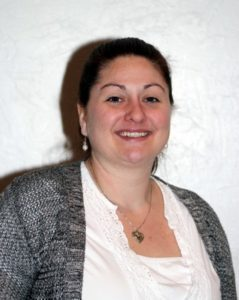 Jacque Ruth, Director of the Early Learning Center preschool and daycare at Zion Lutheran School in Corvallis, Oregon