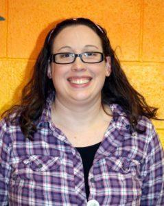 Sarah Hokama